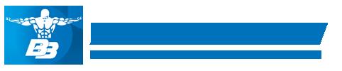 Budesheim-Bodybuilding-Logo