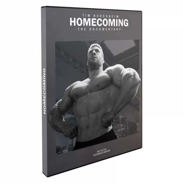 Homecoming DVD